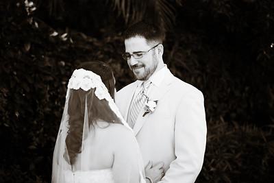 Amanda+Brett Wedding