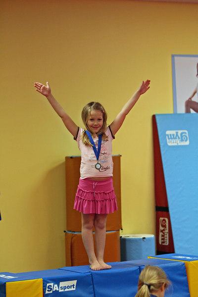 Madison Gymnastics