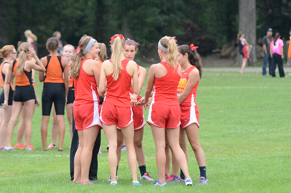 Trojan invitational girls pics