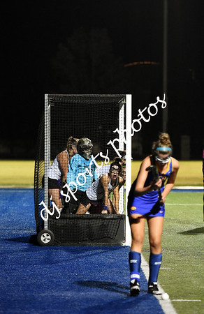 2019-10-21 KCD vs Ballard Varsity Girls Field Hockey