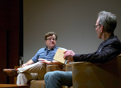 Kenneth Lonergan + Jim Holt