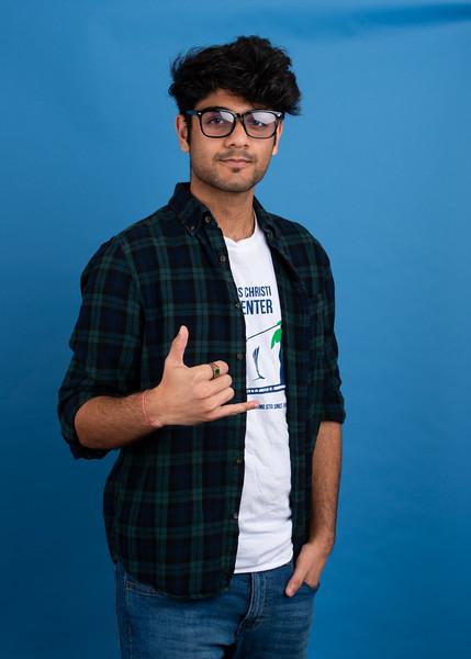 Parth Joshi