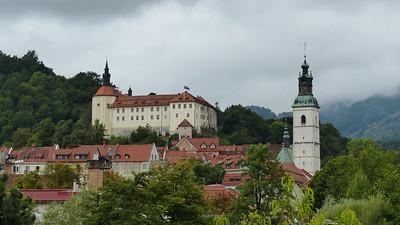2013 Slovenie