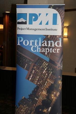 PMI-Portland Chapter 2012 Conf
