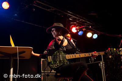 Musikerdag Aarhus 2016