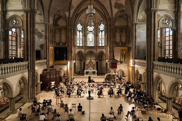 25. Juli Mozarts Zauberflöte