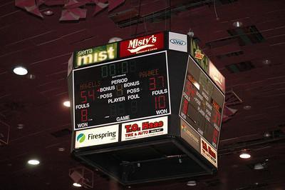State Basketball 2011 Round 2