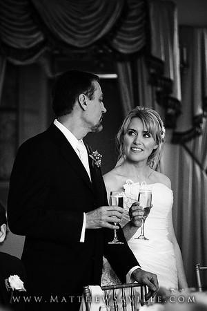 Wedding Challenge • 06/2011 • Black & white candids