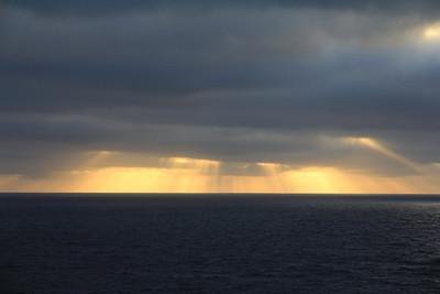 Day at Sea Nov 9