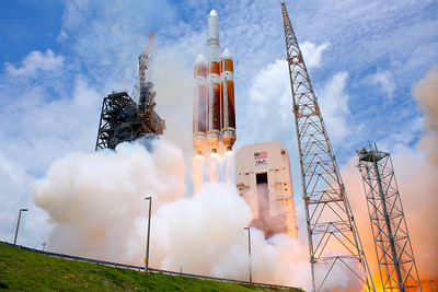 NROL-37 (Delta IV Heavy)