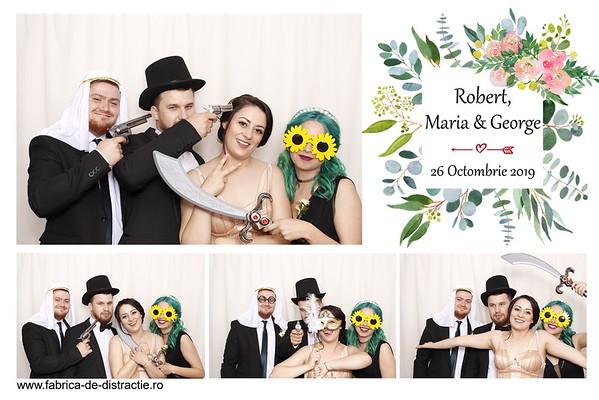 Robert, Maria & George - Botez Ploiesti