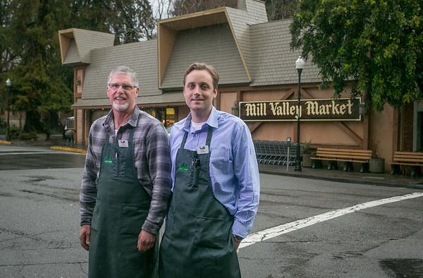 PG&E-Mill Valley Market