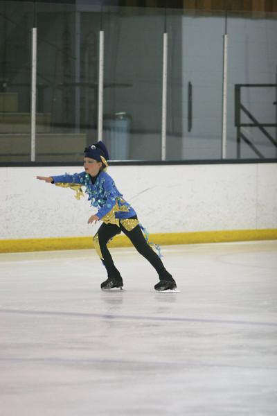 2009 Skate GB - Recall Groups 3-4
