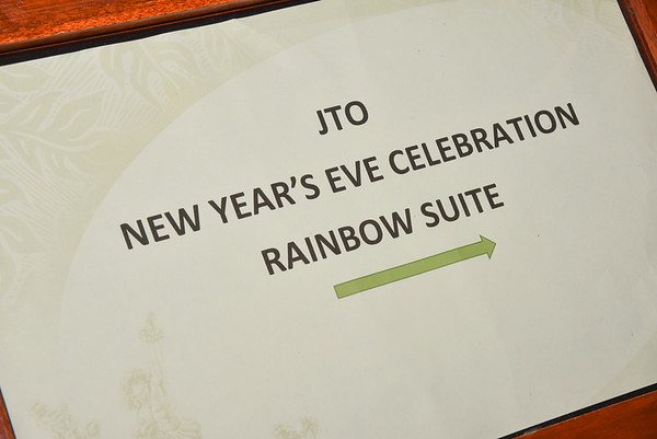 JTO New Years Reception 12-31-18