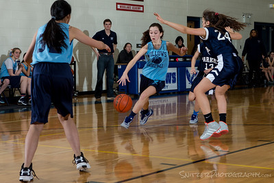 middle school hoop 1-27-16