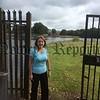 R1531116 - Roisin Mulgrew Bessbrook gate theft