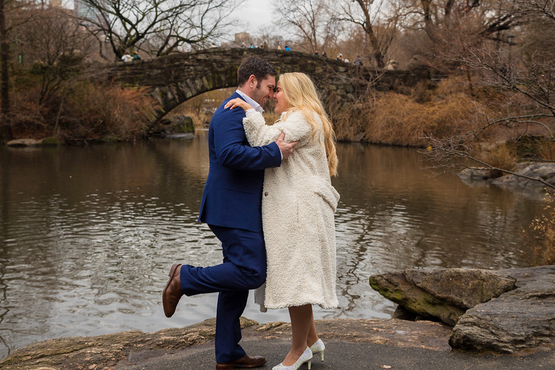 Central Park Wedding - Lee & Ceri-20.jpg