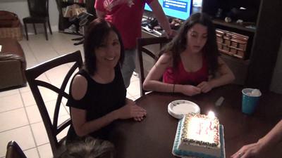 Amy's 41st Birthday
