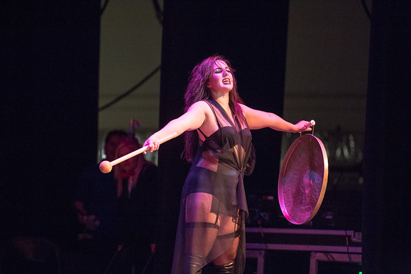Miranda Raven