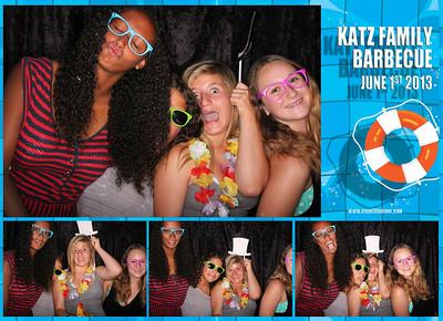 Katz BBQ 2013