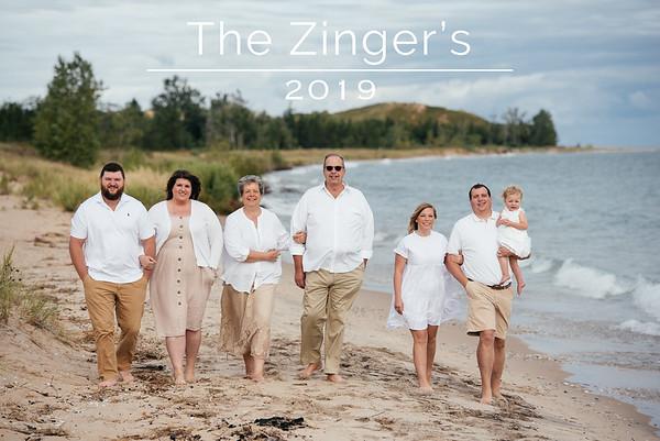 Zinger Family Print Rez