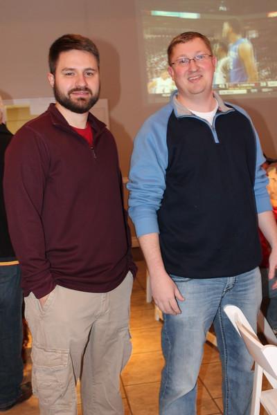 Tim Roat, Matt Bryan.JPG