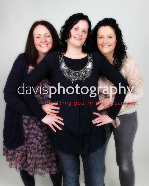 The Moffat Sisters