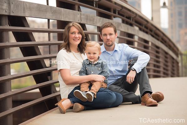 0625_Clark Family