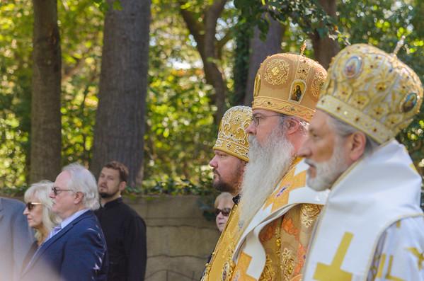 St. Sergius Day 2017