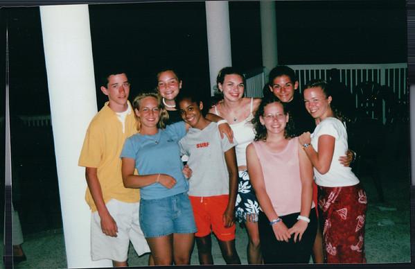 Cayman 2000
