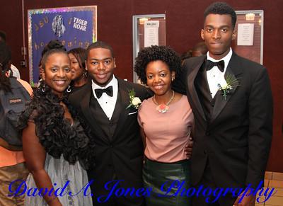 J-State Homecoming Weekend 2014