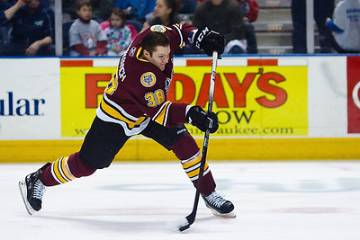 2011 December 28 vs Chicago Wolves