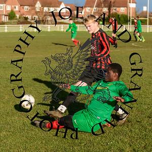 Hunslet Mixed Age v Stanningley Albion U17s