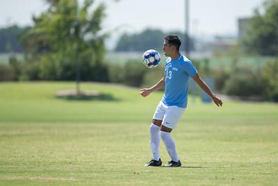 2021 HIU Men's Soccer
