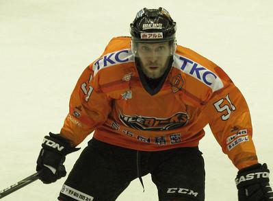 Sakhalin VS Nikko Ice Bucks