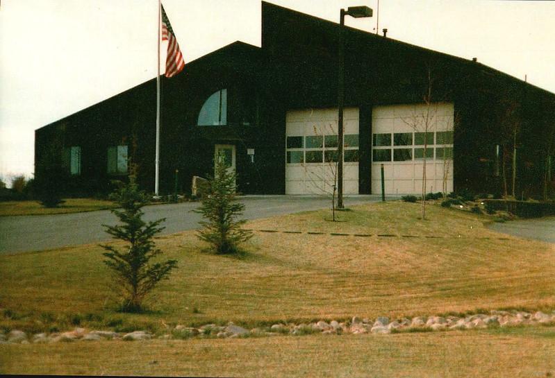Original Station 38