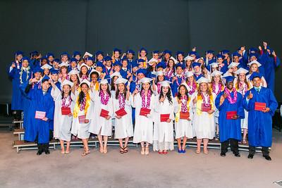 RCS Graduation - June 6, 2014