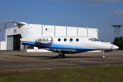 Slovakian Corporate Aircraft