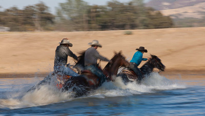 V6 Ranch