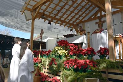 12-25-2020 Christmas Mass 1 pm