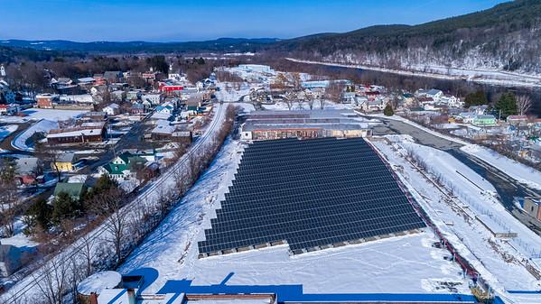 Norwich Solar Windsor Project