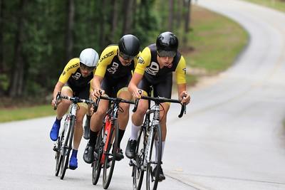 2019 Collegiate Road Nationals - Time Trials