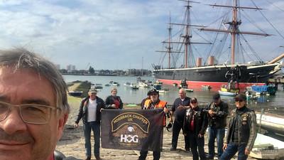THOGS Ship Ahoy, 10 Sep 2020