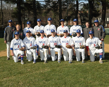 Spring Team Photos | Spring 2016