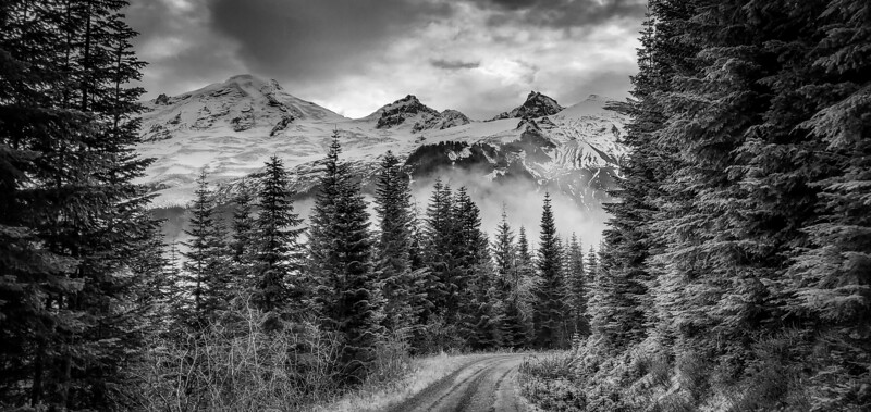 Road to the mountain bw.jpg