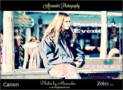 London Photo shoot 1