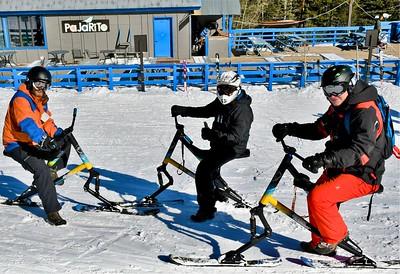 Ski Bike Festival (1/11/2020)