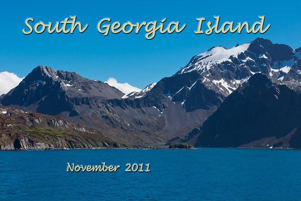South Georgia 2011