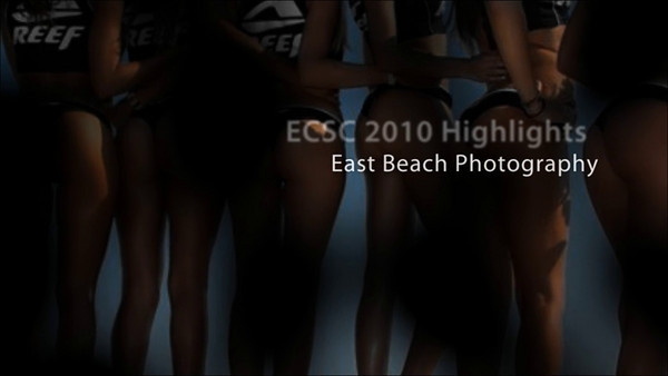 ECSC 2010 - Highlights