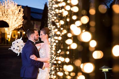 Weddings of February